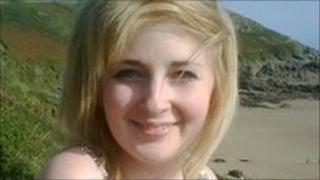 Rebecca Aylward