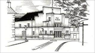 The Birks Cinema