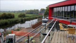 Bridgwater YMCA centre