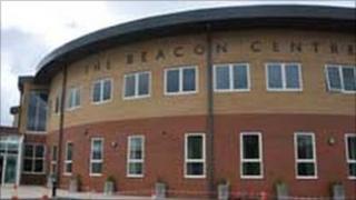 Beacon Centre, Taunton