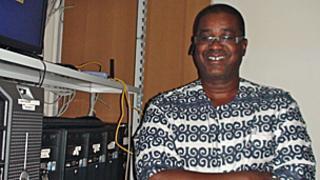 Herman Kojo Chinery-Hesse
