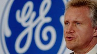 Jeff Immelt of GE