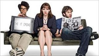 The IT Crowd (Channel 4)