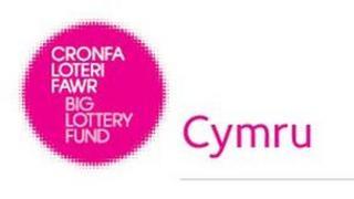 Cronfa Loteri Fawr Cymru