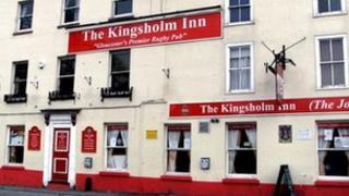 The Kingsholm Inn
