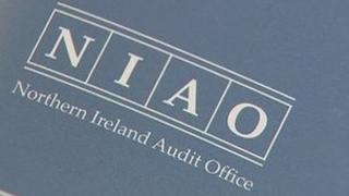 NI Audit Office
