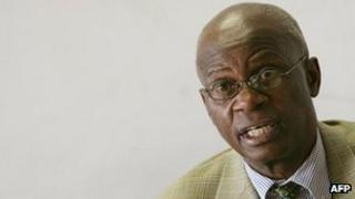 Patrick Chinamasa (April 2008)