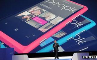 Nokia World event