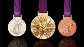 Medalau Olympaidd 2012
