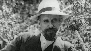 Adolphe Valette