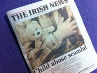 Irish News story on Lissue House