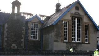 Ysgol Glanadda, Bangor
