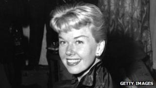 Doris Day in 1955