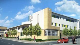 Cobridge Community Health Centre