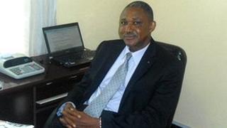 Charles Ananaba