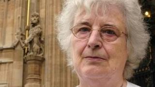 Liz Longhurst, Jane Longhurst's mother