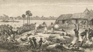 Experts shed light on David Livingstone massacre diary