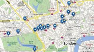 Nokia free wi-fi hotspots