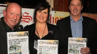 Southern Chronicle