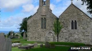 Eglwys Sant Elian