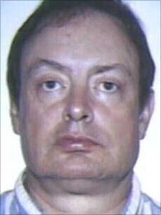 West Kensington murder victim William Saunderson-Smith