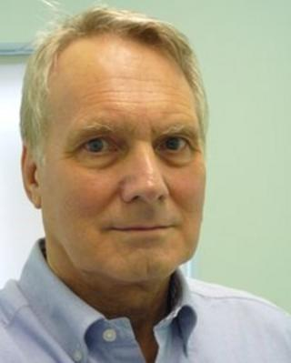 Dr John Cormack