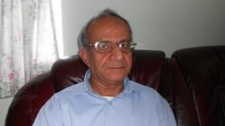 Yusuf Walji