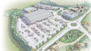 Sainsbury's plans for Malmesbury