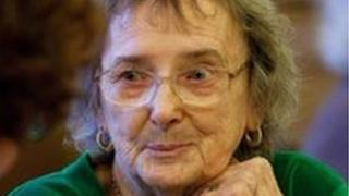 Dorothy Slingsby
