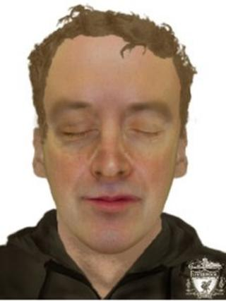 Cheshire police e-fit