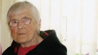 Cissie Carr. Photo: Northumbria Police