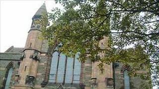 St Paul's Church, Grangetown, Cardiff