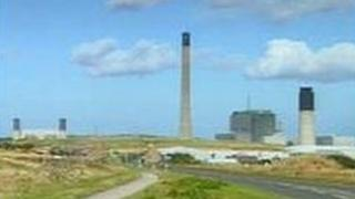 Shell and SSE want to develop carbon capture at Peterhead