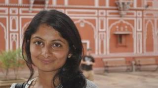 Rajini Vaidyanathan in India