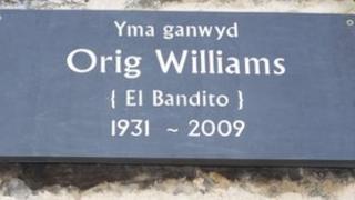 Cofeb Orig Williams