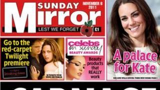 Sunday Mirror