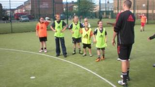 Anfield Youth Sports and Community Centre