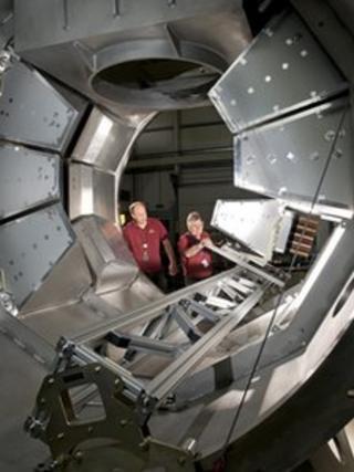 Polaris super-microscope