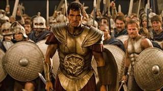 Scene from Immortals
