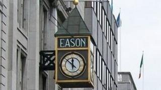 Eason's clock