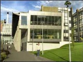 University of Ulster, Jordanstown