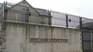 Strabane Courthouse