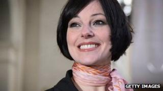 Ruthie Henshall, Getty