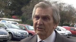Councillor Robert Excell