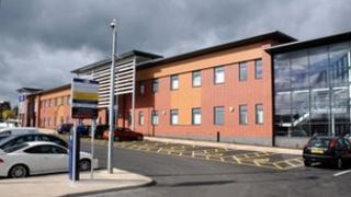Tunstall Primary Care Centre