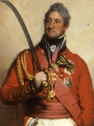 Sir Thomas Picton