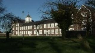 limavady workhouse