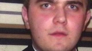Harry Broadhurst- picture from West Midlands Police