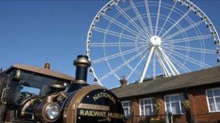 Yorkshire Wheel