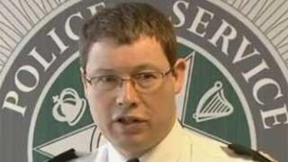 Assistant Chief Constable Alastair Finlay